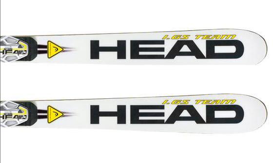 HEAD WorldCup Rebels