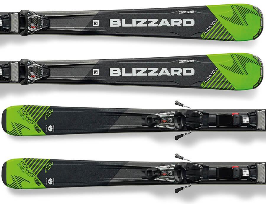 Blizzard Power X7