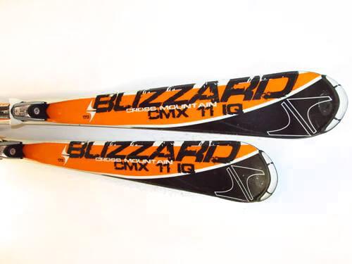 Blizzard CMX 11 IQ