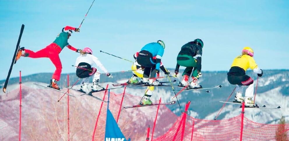 Где еще покататься на лыжах в России