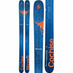 прокат лыж blizzard cochise