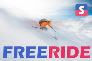 Выбираем лыжи для фрирайда