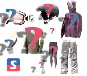 как выбрать одежду для лыж