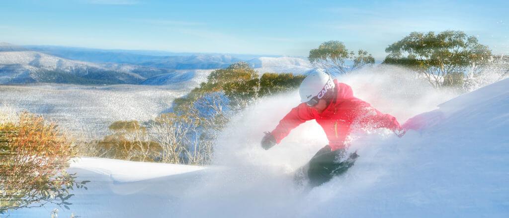 Учимся сноубордингу