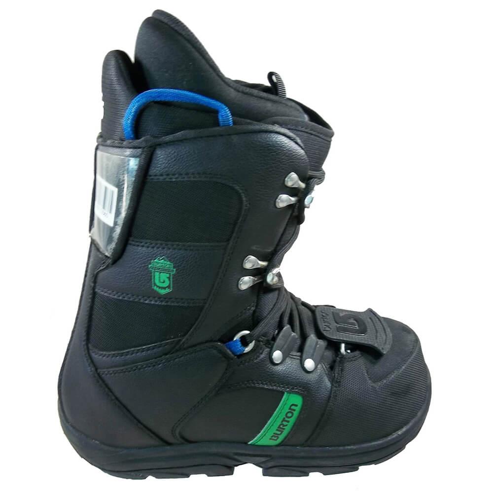 Прокат ботинки для сноуборда Burton Progression Kids Youth