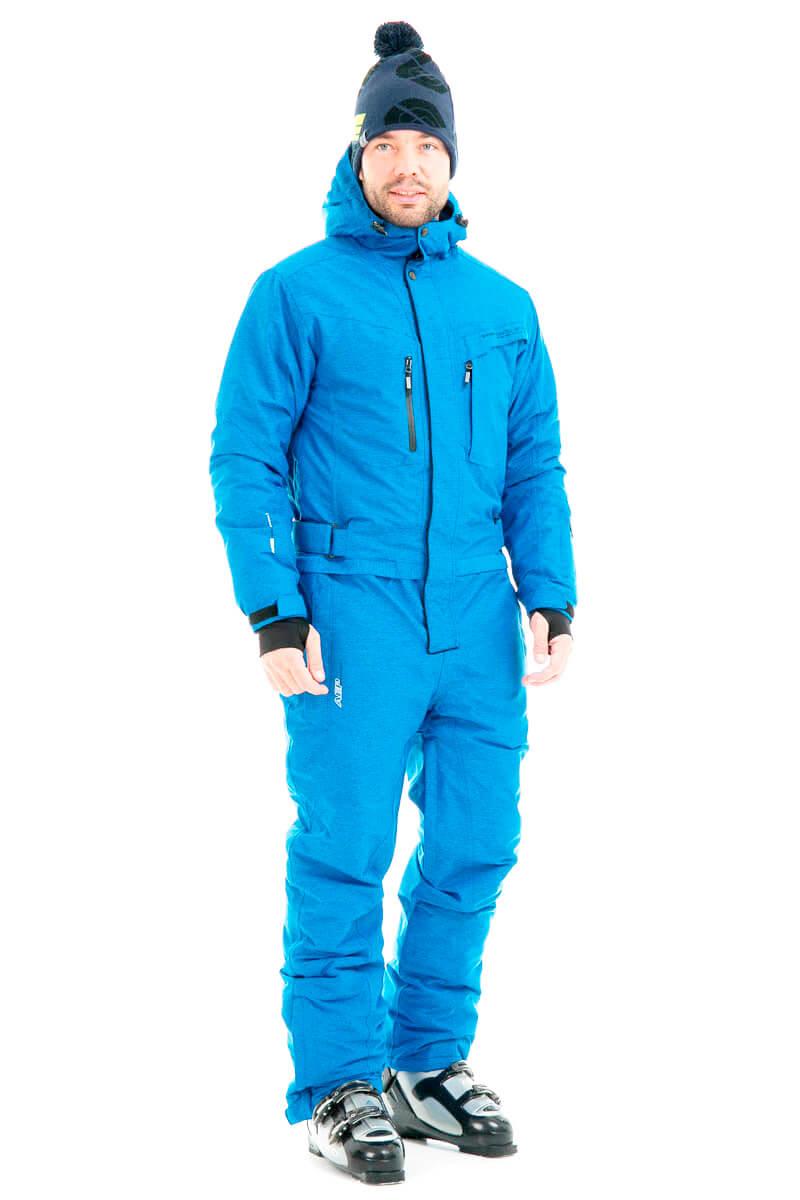 Прокат мужского горнолыжного костюма Snowheadquarter размер M в Сочи и Адлере