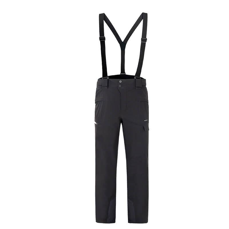Прокат горнолыжных брюк hxf70010 черные