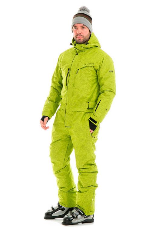 Прокат мужского горнолыжного костюма Snowheadquarter размеры S и XL