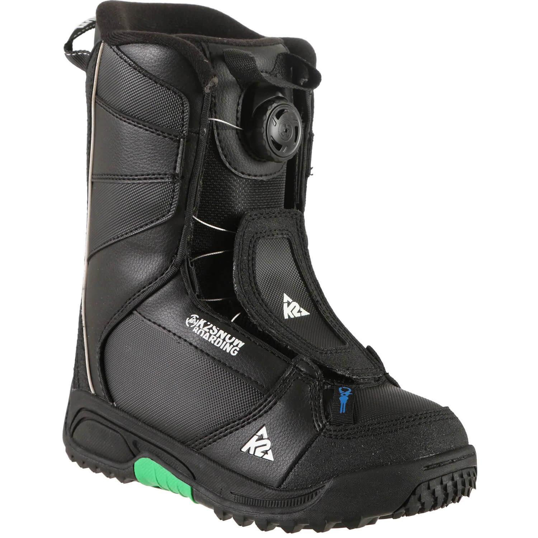 Прокат ботинки для сноуборда K2 Rental Vandal