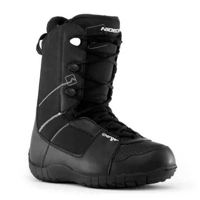 Прокат ботинки для сноуборда Nidecker Charger