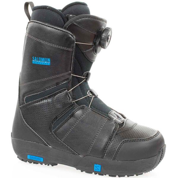 Прокат ботинки для сноуборда Salomon Faction Boa