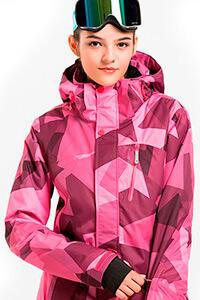 Куртка женская Vector S