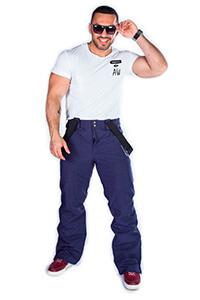 Штаны мужские С-8076 Синий