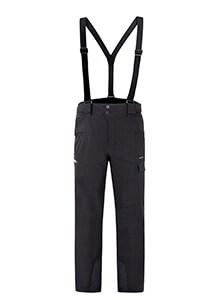 Штаны HXF70010 черные