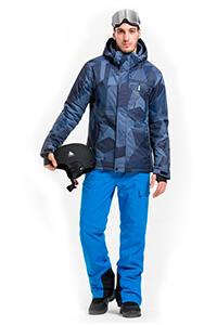 Куртка мужская Vector M