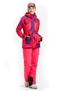 Куртка женская Vector M