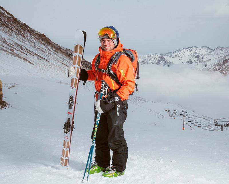 Как правильно выбрать себе лыжи для себя или покупки?