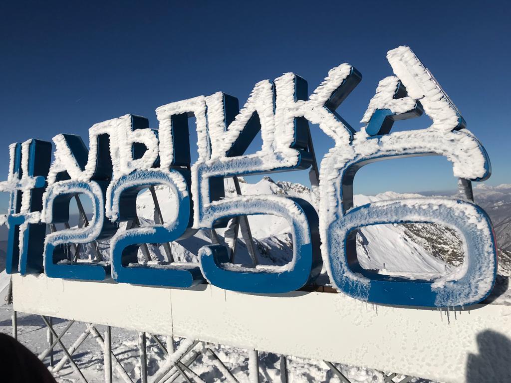 Сезон 2020-2021 лыжи, сноуборды Сочи