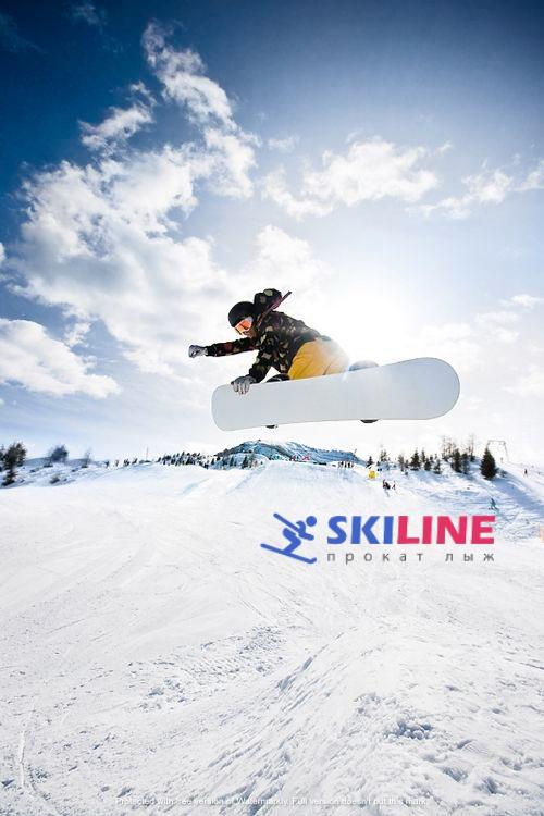 Сноубордические стойки и их разновидности
