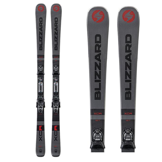Прокат лыж Blizzard XCR в Сочи, Адлере и Красной Поляне