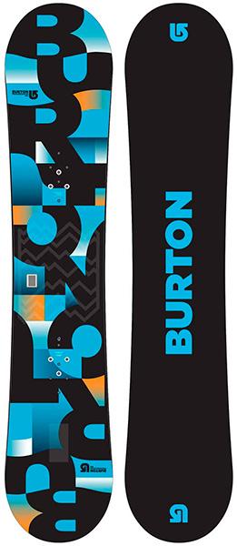 Прокат сноуборда Burton Progression 142 w 2019 года в Сочи, Адлере и Красной Поляне