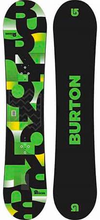Прокат сноуборда Burton Progression 159w 2019 года в Сочи, Адлере и Красной Поляне