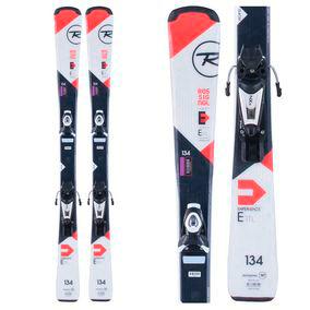 Прокат горных лыж Rossignol Experience RTL в Сочи, Адлере и Красной Поляне